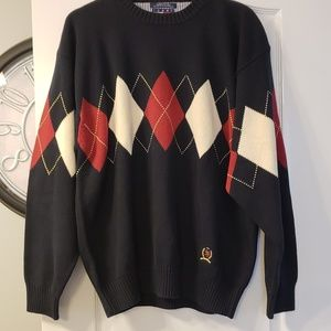 NWT Tommy Hilfiger pullover sweater size L